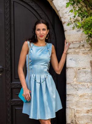 рокля Приказка